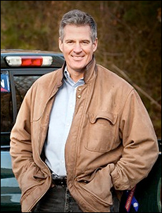 Sen. Scott Brown (R-MA)
