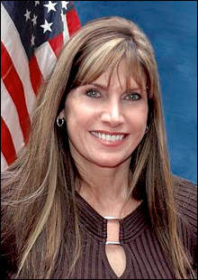 Rep. Mary Bono Mack (R-CA-5)