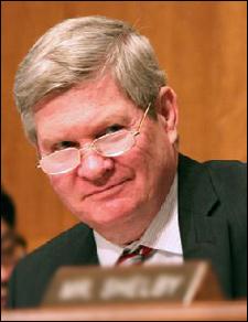 Sen. Tim Johnson
