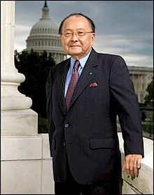 Sen. Daniel Inouye (D-HI)