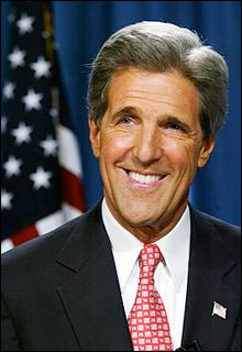 Sen. John Kerry (D-Mass.)