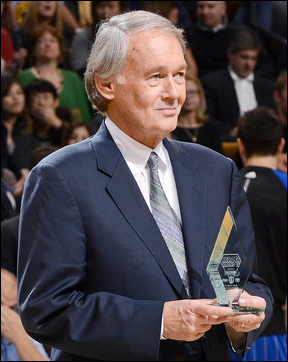Rep. Ed Markey (D-MA-5)