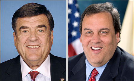 "Rep. Charles. A. ""Dutch"" Ruppersberger (D) 