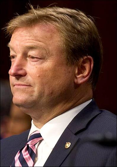 Senator Dean Heller