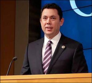 Rep. Jason Chaffetz (R-Utah)
