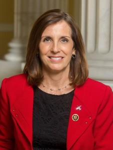 Rep. Martha McSally (R-Tucson)