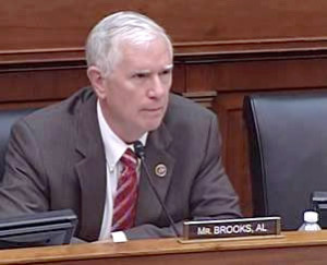 Alabama Rep. Mo Brooks (R-Huntsville)