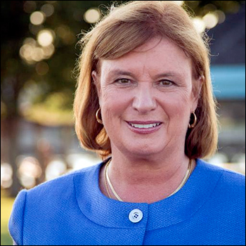 New Hampshire Rep. Carol Shea-Porter (R-Rochester)