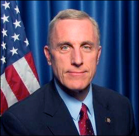 Pennsylvania Rep. Tim Murphy (R-Pittsburgh)