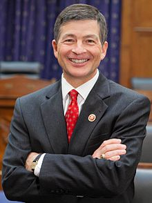 Rep. Jeb Hensarling, (TX-5)
