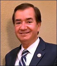 California Rep. Ed Royce (R-Yorba Linda/Fullerton) | Facebook