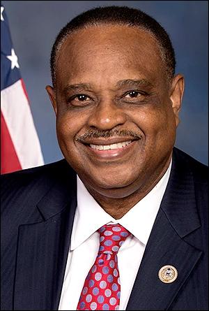 Rep. Al Lawson (D-Tallahassee)