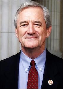 Minnesota Rep. Rick Nolan (D), retiring. | Facebook