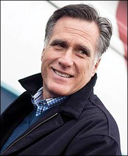 Mitt Romney | Facebook