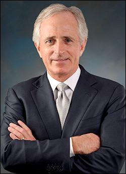 Sen. Bob Corker (R-TN)