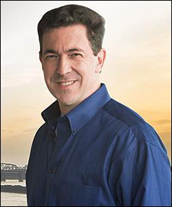 Mississippi state Sen. Chris McDaniel (R-Ellisville)