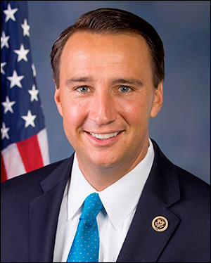 Rep. Ryan Costello (R-West Chester)