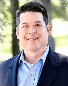 California candidate T.J. Cox (D)