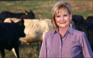 Mississippi Agriculture Commissioner Cindy Hyde-Smith | Photo Courtesy Cindy Hyde-Smith Campaign