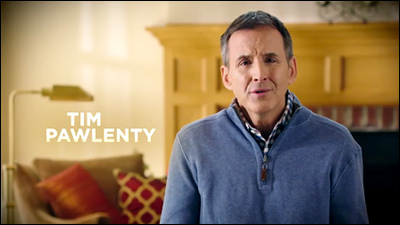 Former Minnesota governor Tim Pawlenty announced late last week that he will again run for the office he once retired from.
