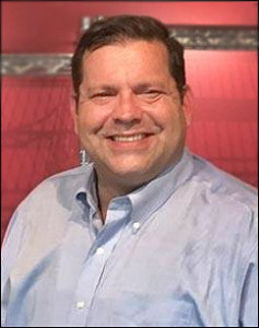 Virginia Rep. Tom Garrett (R-Scottsville/Charlottesville)