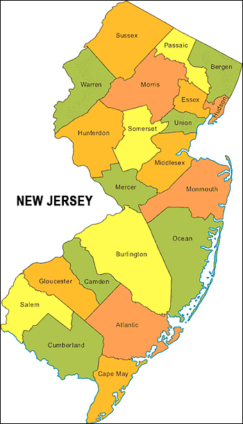new-jersey-map