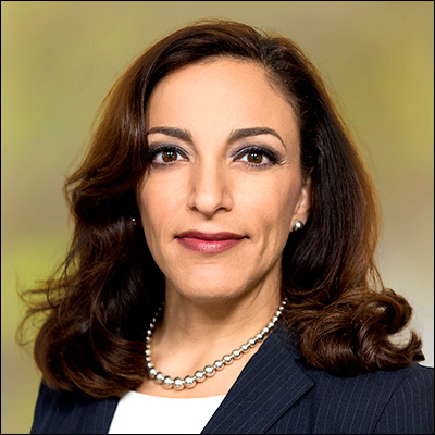 South Carolina 1st District Republican nominee, state Rep. Katie Arrington (R-Summerville)