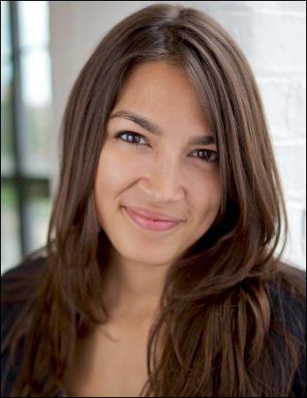 Democrat-Socialist Alexandria Ocasio-Cortez