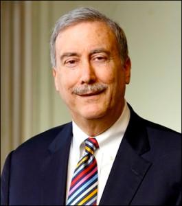 Professor Larry Sabato, University of Virginia