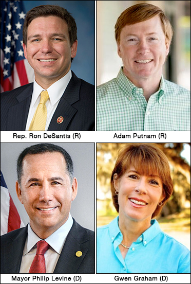 florida-governor-candidates-2018