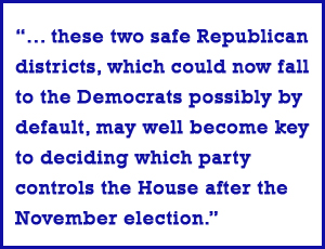 safe republican districts california new york